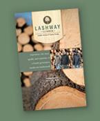 Lashway Lumber brochure
